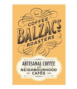 Balzac's Coffee