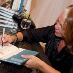 Arlene Dickinson book launch