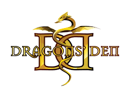 CBC Dragons Den